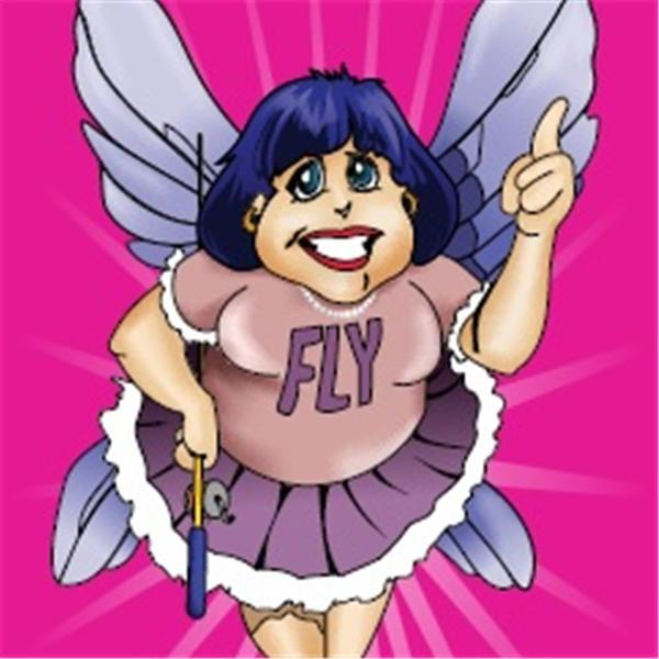 The Fly Lady Helps you Gain Control of your Chores